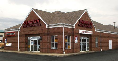 Parrish Tire Company Parrish Tire And Automotive