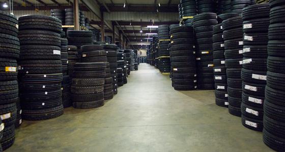 Tire Wholesale Warehouse >> Parrish Tire Company Parrish Tire Wholesale Division